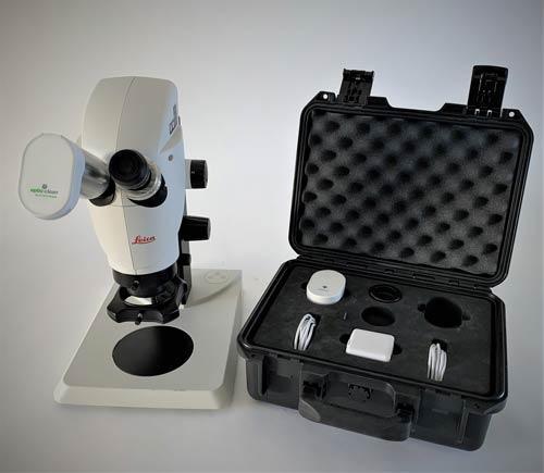 Optic-Clean Full Kit