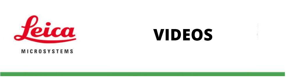Leica JH Videos