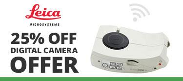 Discount Leica Microscope Camera