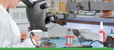 Leica A60 Stereozoom Microscope System