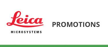 Leica Promotions