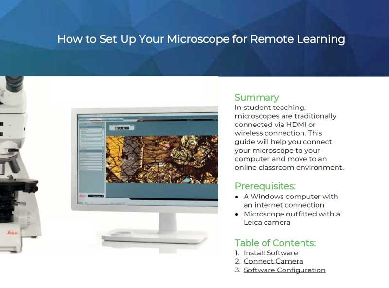 Remote Learning PDF Preview