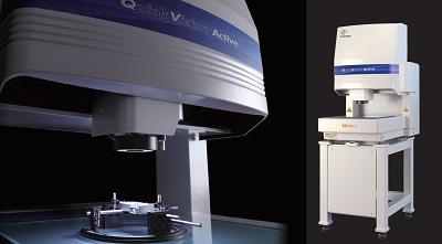 Mitutoyo Vision Measuring System
