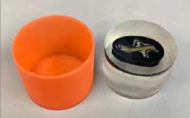 Specimen Cups, Buehler