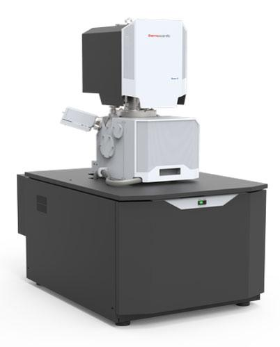 Thermo Fisher Apreo Scanning Electron Microscope