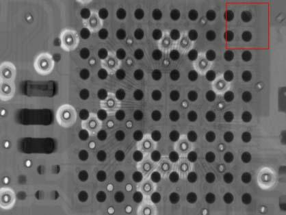 solder joint xray